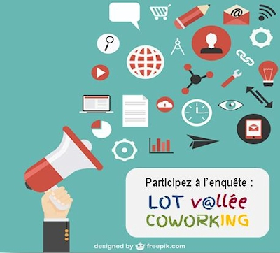 Lot Coworking